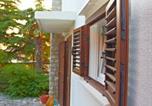 Location vacances Klenovica - Holiday Home Luznar-3