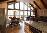 Location vacances Oakhurst - Cedar Mountain Lodge - 3br/2ba-4