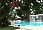Location vacances  Province de Barletta-Andria-Trani - B&B Villa Adriana-2