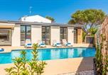 Location vacances Minorque - Villa in Cala'N Blanes Sleeps 8 with Air Con and Wifi-3