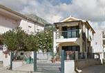 Location vacances Baunei - Casa ''Tacerie'', 400 mt from the sea-1