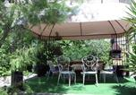 Location vacances Castillazuelo - Casa Claveria turismo rural en Somontano y Parque Natural de Guara-1