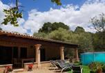 Location vacances Llucmajor - Cas rellotger country house-1