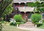 Hôtel Bathurst - Holmhurst Guest House-4