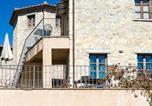 Location vacances Gaiole in Chianti - Locazione turistica Borgo di Gaiole.19-4