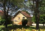 Location vacances  Lot - Le Gîte du Moulin du Boisset-1