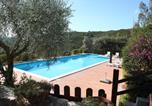 Hôtel Campo nell'Elba - Appartamenti Le Solane-3