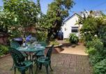 Location vacances Teignmouth - Holiday Home Saberiaan-1