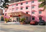Hôtel Côte d'Ivoire - Hotel Horizon-3