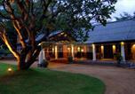 Hôtel Dambulla - Heritage Dambulla Resort-2