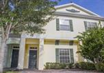 Location vacances Kissimmee - John's Coral Cay Townhouse-1