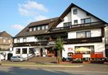 Hôtel Winterberg - Hotel Schneider