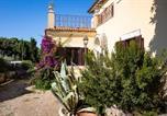 Location vacances Colonna - Appartamento Villa Matone-4