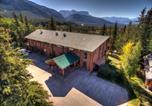 Location vacances Jasper - Overlander Mountain Lodge-1