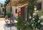 Location vacances Puimoisson - Les Gites De La Gassende-4