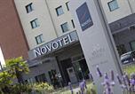 Hôtel Ferno - Novotel Milano Malpensa Aeroporto-2