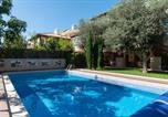 Location vacances Arona - Villa Tenerife-4