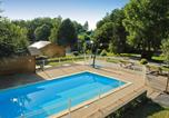 Camping avec Piscine Aramits - Camping Le Rey-2