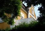 Hôtel Gößweinstein - Villa Glas-3