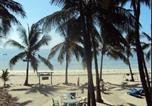 Villages vacances Mombasa - Milele Beach Hotel-2