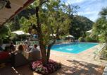 Camping Italie - Camping delle Rose-4