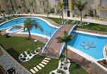 Location vacances Sousse - Residence The Dunes Golf and Spa resort-1