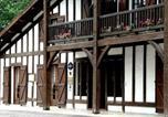 Hôtel Morcenx - Auberge des Pins-4