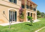 Location vacances Gouvia - Villa Mylos-2