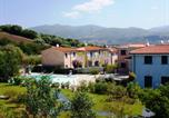 Location vacances Berchidda - Casteldoria Flats Holiday-1