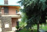 Location vacances Santa Venerina - B&B Villa Dagala-1