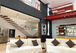 Location vacances Lima - Open Space Luxury Villa-2
