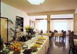 Hôtel Fidenza - Hotel Farnese-2