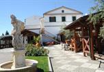 Hôtel Province de Chieti - B&B Vecchio Casale-1