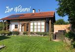 Location vacances Lenggries - Zur Weberei-1