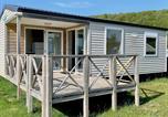 Camping avec Piscine Haute-Normandie - Camping Les Prés de la Mer-3