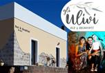 Hôtel Teulada - B&B Gli Ulivi-1