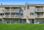 Location vacances Saint-Ignace - Hideaway Valley: Condo #15-4