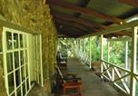 Location vacances Mbabane - Reilly's Rock Hilltop Lodge-3