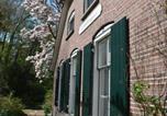 Hôtel Doetinchem - Gastenverblijf 't Oelengoor-1