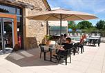 Camping Rodez - Amphithéâtre - Yelloh! Village - La Grange De Monteillac-3