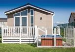 Villages vacances North Wootton - Golden Sands Brean-3