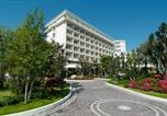 Hôtel Abano Terme - Hotel La Residence & Idrokinesis-4