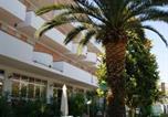 Hôtel San Benedetto del Tronto - Hotel Blumen-1