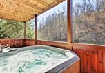 Location vacances Sevierville - Cabin w/ Hot Tub + Comm Pool - Mins to Dollywood!-2