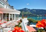 Hôtel Viehhofen - Grand Hotel Zell am See-4