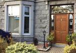 Hôtel Aberdeen - Belhaven Private Hotel-2