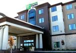 Hôtel Kansas City - Holiday Inn Express & Suites Kansas City Airport-3