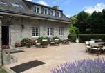 Hôtel Riec-sur-Belon - Domaine les grandes roches-4