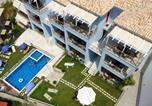 Location vacances Parga - Mediterraneo Apartments-3