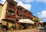 Hôtel Pamukkale - Venus Suite Hotel-4